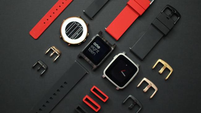 Fitbit adquiere Pebble oficialmente: se queda con su propiedad intelectual, pero mata sus smartwatches