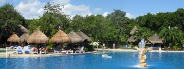 Aviso de las autoridades sanitarias: cuidado con el agua de las piscinas de hotel
