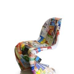 Foto 6 de 7 de la galería sillas-panton-aniversario en Decoesfera