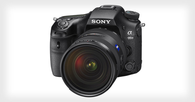 Las nuevas cámaras Sony de gama alta nos demuestran lo bien que ven en la oscuridad