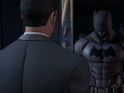 Batman - The Telltale Series es uno de los juegos con peor resolución en las consolas actuales