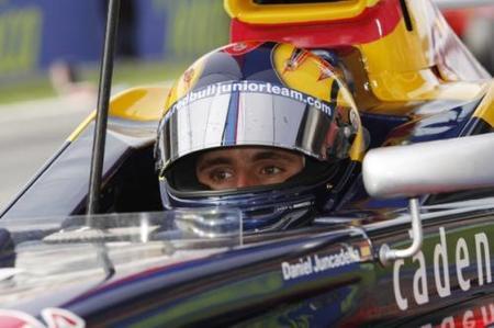 Dani Juncadella ficha por Prema en la F3 Euroseries