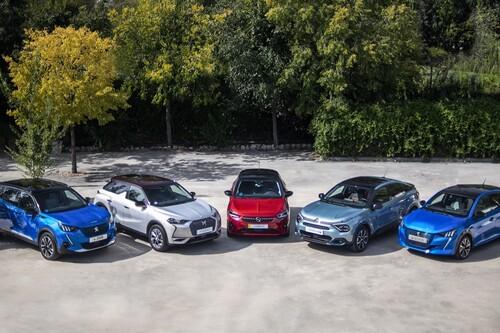 Así es la apuesta del Grupo PSA por los coches eléctricos: o se fomenta su implantación o España corre un serio riesgo