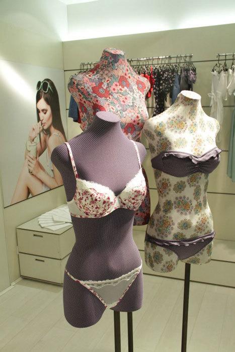 Foto de Avance colección Primavera-Verano 2012 de Vanity Fair: welcome colours (1/23)