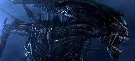 Alienmadre