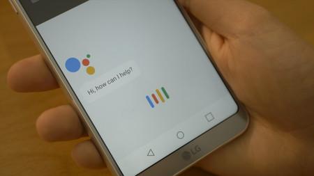 Lg G6 Google Asisstant