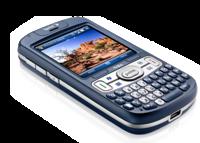 Palm Treo 800w ya es oficial