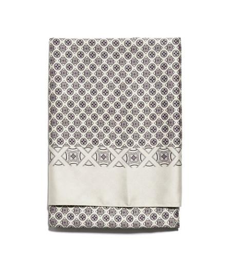 Bandana gris Zara