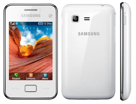 Samsung Star 3, los terminales asequibles se actualizan con ChatON