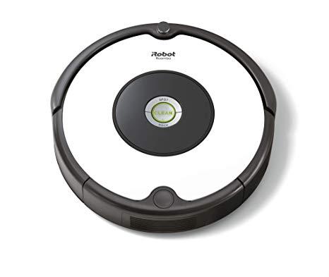 iRobot Roomba 604 Robot Aspirador