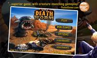 Death Worm llega a Windows Phone 8