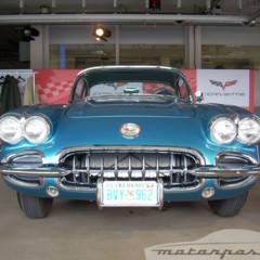 Foto 12 de 48 de la galería chevrolet-corvette-c6-presentacion en Motorpasión