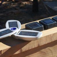 El increíble coste menguante de la energía solar