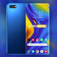 Xiaomi va en busca del verdadero smartphone todo pantalla: así sería su diseño, según una patente