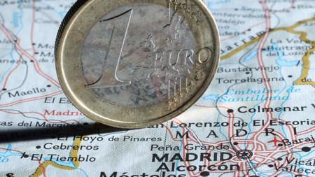 La falta de maniobra en la política monetaria, pone de relieve actuar con las reformas estructurales
