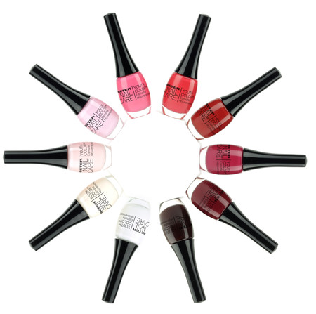 Nailcare Youthcolor Flor