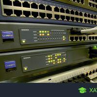 Cuáles son las diferencias entre Hub, Switch y Router