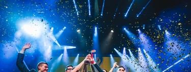 Splyce Vipers se corona en una final para la historia con más de 50.000 espectadores en la fase de primavera de SLO 2019