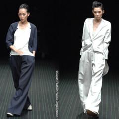 Foto 2 de 6 de la galería semana-de-la-moda-de-tokio-resumen-de-la-quinta-jornada en Trendencias
