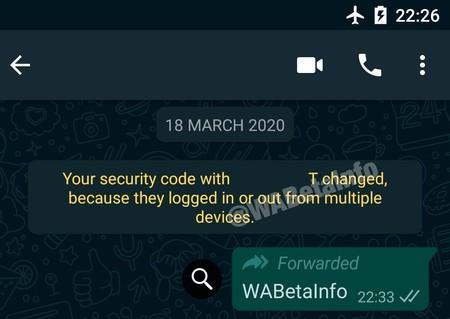 Whatsapp Mensajes Multidispositivo