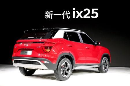 Hyundai Ix25 Creta 4