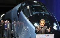 Sarkozy: la industria o la muerte