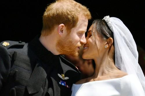Boda del príncipe Harry y Meghan Markle: estos han sido los mejores momentos de la boda del año