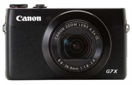 «Vientos de renovación» en Canon: la nueva G7 X posiblemente incorpora un sensor de Sony