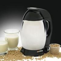 Máquina para hacer leche de soja en casa
