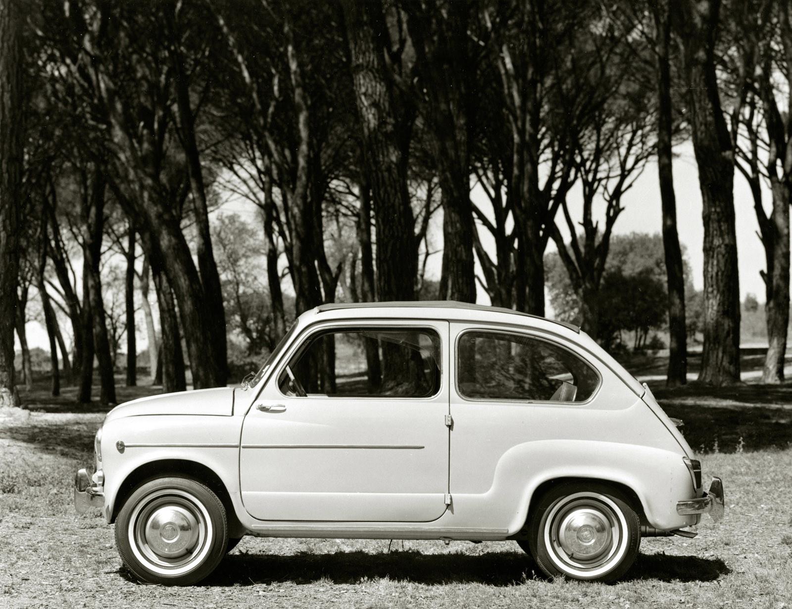 Foto de SEAT 600 (50 Aniversario) (53/64)