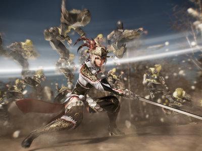 Dynasty Warriors 9 confirma su lanzamiento en occidente para febrero de 2018