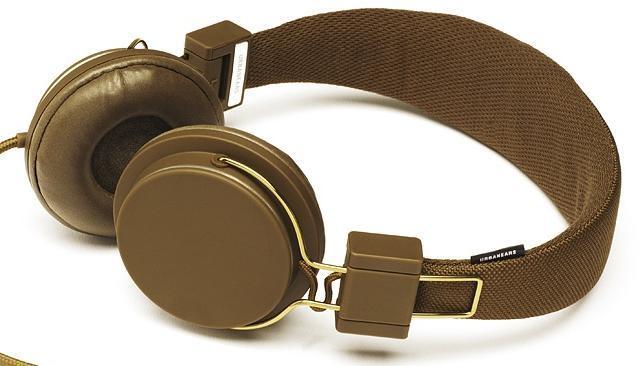 Foto de Plattan, nuevos auriculares de Urbanears (4/10)