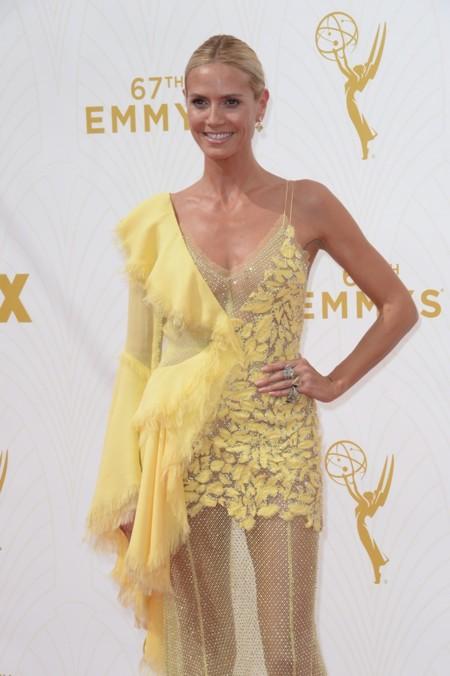 Las peor vestidas de los Premios Emmys 2015