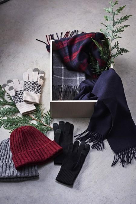 Muji Accesorios Indispensables Para Esta Navidad
