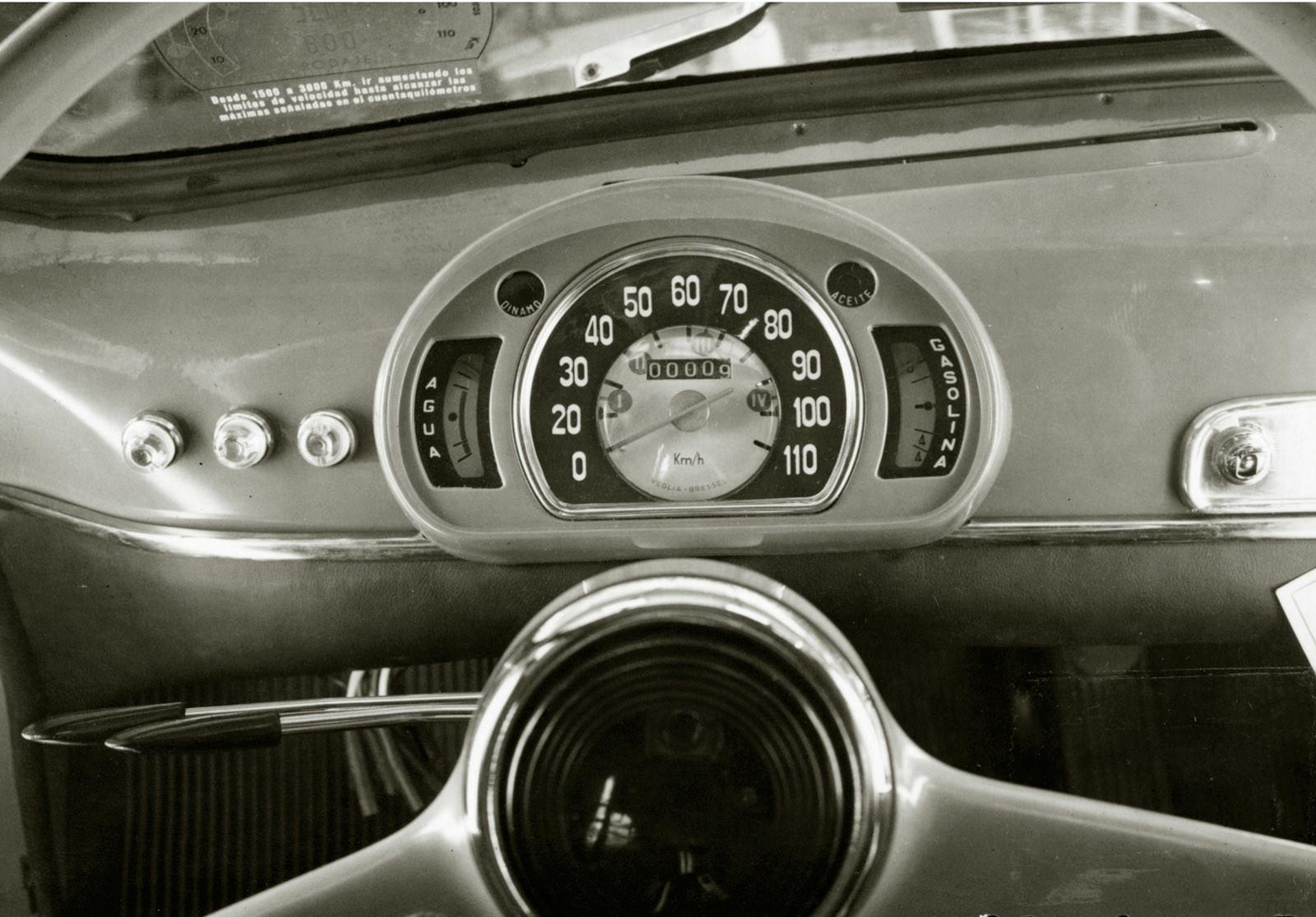 Foto de SEAT 600 (50 Aniversario) (44/64)