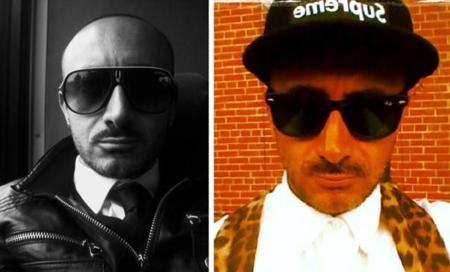 Notición: Albino Riganello nuevo Head Designer de Givenchy. ¿Qué será de Riccardo Tisci?