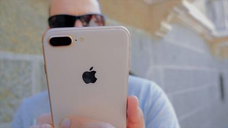 La cuota de mercado de Apple creció en los meses previos al iPhone 8, especialmente en España