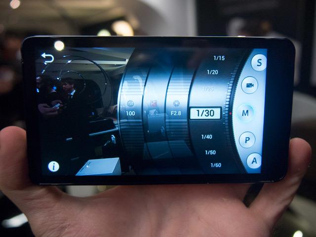 Samsung Galaxy Camera 4