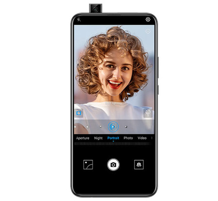 Huawei Y9 Prime