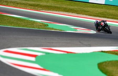 Bezzecchi Italia Moto2 2021