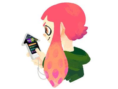 La aplicación del Nintendo Switch para móviles llegará el 21 de julio con Splatoon 2
