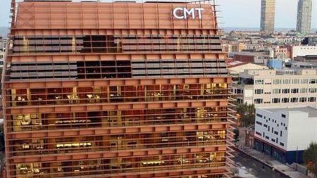 La CMT adjudica su nuevo plan de comunicaciones móviles a Vodafone