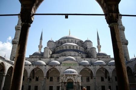 Santa Sofía y otras mezquitas de Estambul