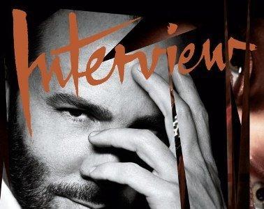 Tom Ford para Interview Magazine: la moda y la (homo)sexualidad, reñidas al 100%
