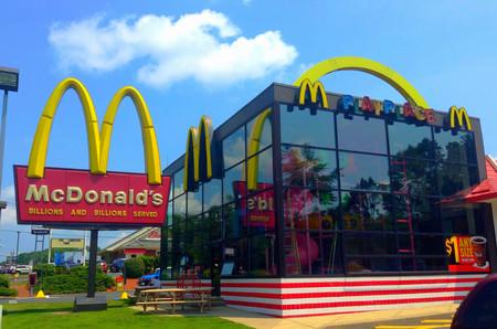 McDonald's crea el Frork para dar a conocer su nueva línea de hamburguesa artesanales