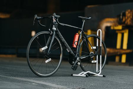 Freicycle Ebike Bicicleta Electrica Mas Ligera Record Guinness 1