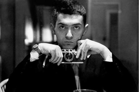 Stanley Kubrick 1
