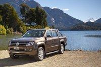 Llega el Volkswagen Amarok a España