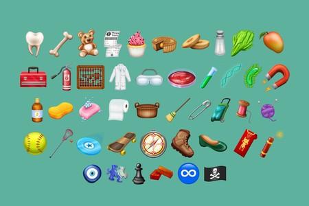 Apple New Emoji 2018 List 3