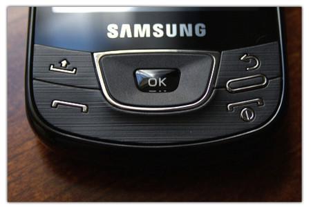 Samsung i7500 Galaxy, análisis (primera parte)